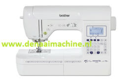Brother Innov-is F410 naaimachine