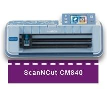 Scan'nCut CM 900