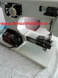 naaimachine in onderhoud