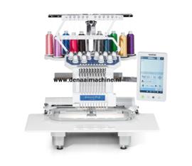 PR 1055X professionel borduurmachine
