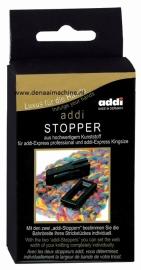 Addi stoppers voor Addi breimolen