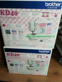 Brother KD40