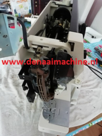 naaimachine in onderhoud 30-09