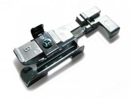 Parelbandvoet voor Lewenstein Multilock 700de