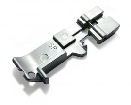 Paspelvoet voor Lewenstein Multilock 700de