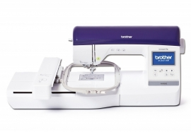 Brother Innov-is NV800E borduurmachine