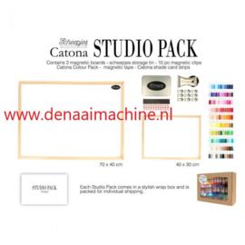 Catona Studio pack