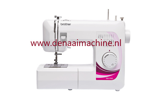 Brother naaimachine XN 1700