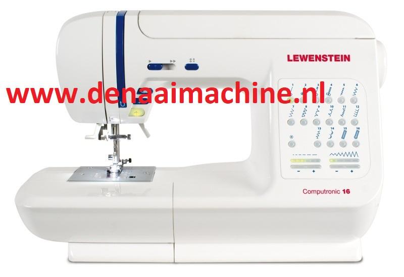 Lewenstein Computronic 16
