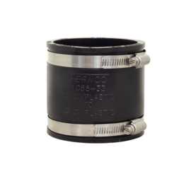 Fernco koppeling 70 - 63 mm