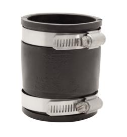 Fernco koppeling 63 - 50 mm