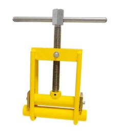 Mechanisch knelapparaat 20-63mm