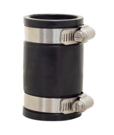 Fernco koppeling 42 - 30 mm