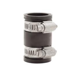 Fernco koppeling 30-21 mm