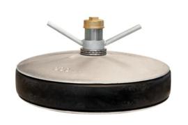 """Afsluitstop ENKELE ring 20"""" (495-525 mm) Centrelock"""