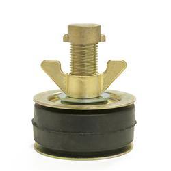 "Afsluitstop ENKELE ring 3"" (73-85 mm)"