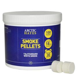 Smoke tablet stnd. 100 x 13 gr