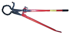Pijp Knipper 590-8 Gy-gres
