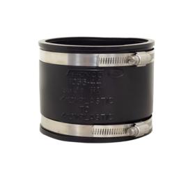 Fernco koppeling 115 - 98 mm