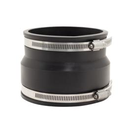 Fernco verloop koppeling  136-118/125-110 mm