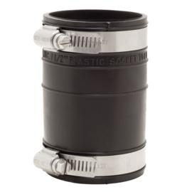 Fernco koppeling 59 - 44 mm