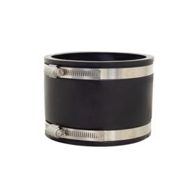 Fernco koppeling 125 - 110 mm