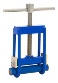 Mechanisch Knelapparaat 20-63mm, economy (blauw)