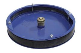 "Afsluitstop ENKELE ring 18"" (440-475 mm) Multilock"
