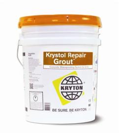Kryton Repair Grout (Crack Repair Systeem) 25 kg