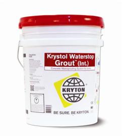 Krystol Waterstop Grout - Internal, 25 kg