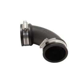 Fernco bocht 40-30 mm