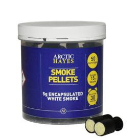 Smoke tablet ingekapseld 50x5gr