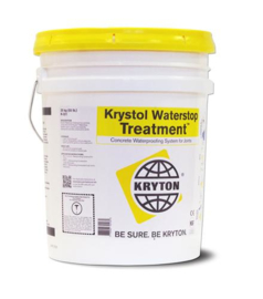 Krystol Waterstop Treatment  25 kg