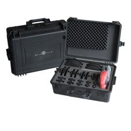 backinggas-kofferset DN25 tot DN165