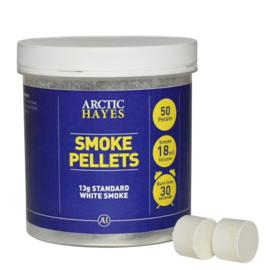 Smoke tablet stnd. 50 x 13 gr