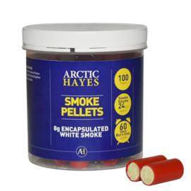 Smoke tablet ingekapseld 100x8gr