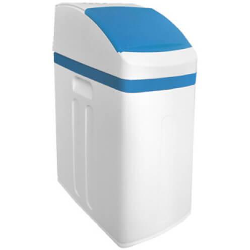 AquaStar PL800 water ontharder set + 125kg zout