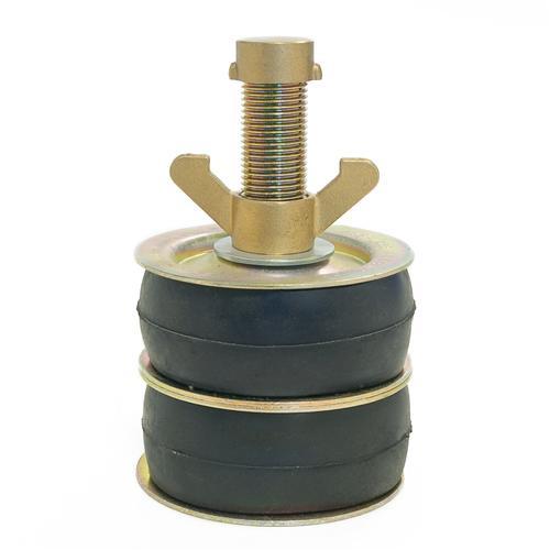 "Afsluitstop DUBBELE ring 3½"" (84-95 mm)"