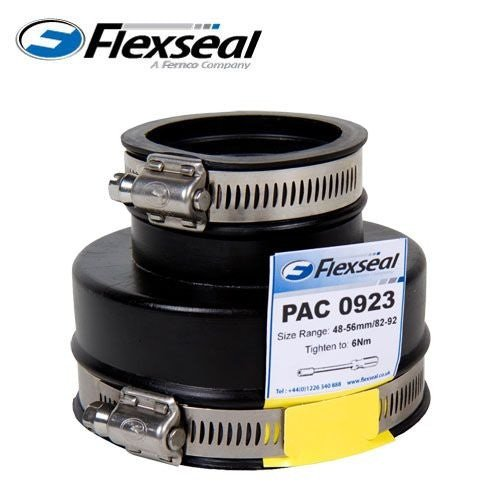 Flexseal AC 140-155/90-105 mm