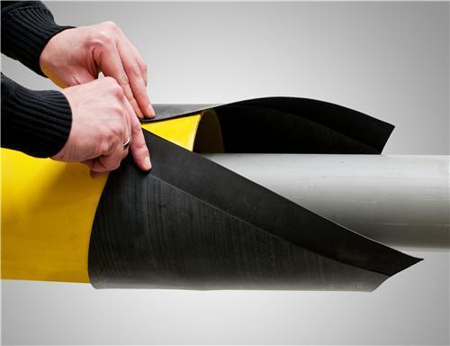 lekdetectie mantelbuis doorvoerafdichting buis doorvoer afdichting kelder lekkage Buisdoorvoeringen mantelbuis Leidingdoorvoeren bkm-shop