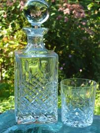 Whiskyglas AMOS -  set van 2
