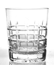 Whiskyglas JEFFREY - set van 2 glazen
