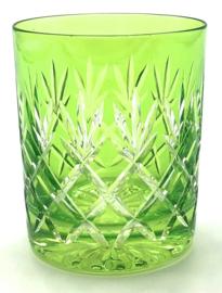 Waterglas/ whiskyglas EWA - lime green