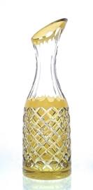 Decanter LUXORIA light-olive