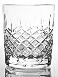 Whiskyglas AMOS -  set van 2