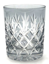 Waterglas/ whiskyglas EWA - light grey