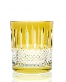 Whiskyglas ANNA light-olive