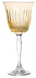 wijnglas PASTEL JULIA - light yellow - line