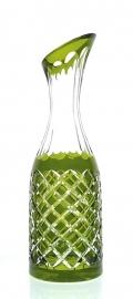 Decanter LUXORIA olive-green