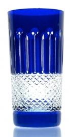 Drinkglas CHRISTINE cobalt-blue